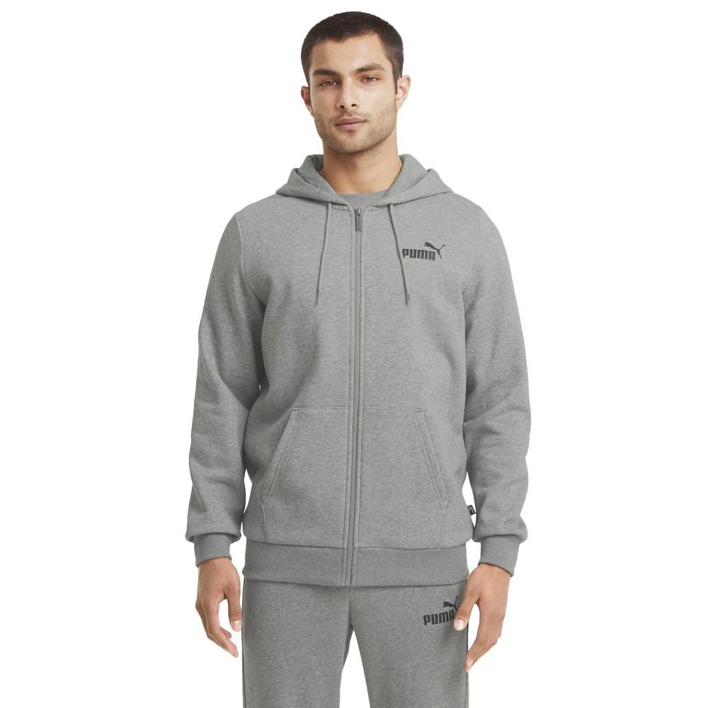 Puma Essentials Men's Jacket - 586702-03