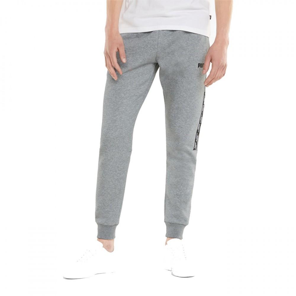 Puma Power Tape Sweat Pants Fleece - 589397-03