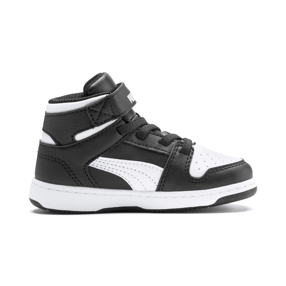 Puma Rebound LayUp Sneakers Inf - 370489-01