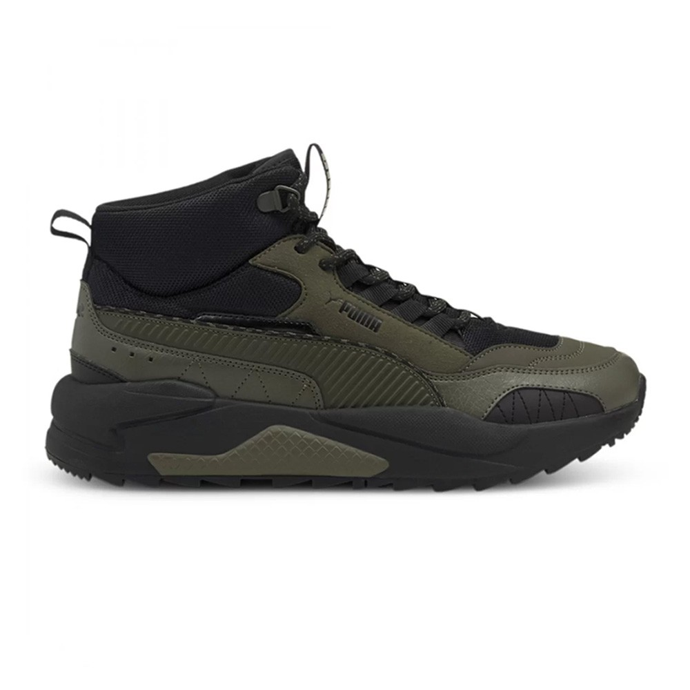 Puma X-RAY 2 Square Mid Winter Men's Sneakers - 373020-05