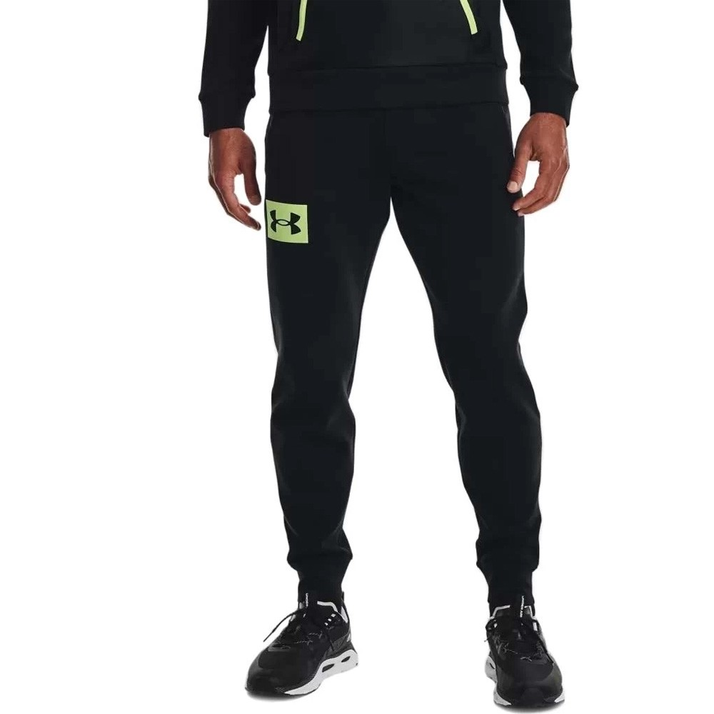 Under Armour Men's Summit Knit Joggers - 1366226-001
