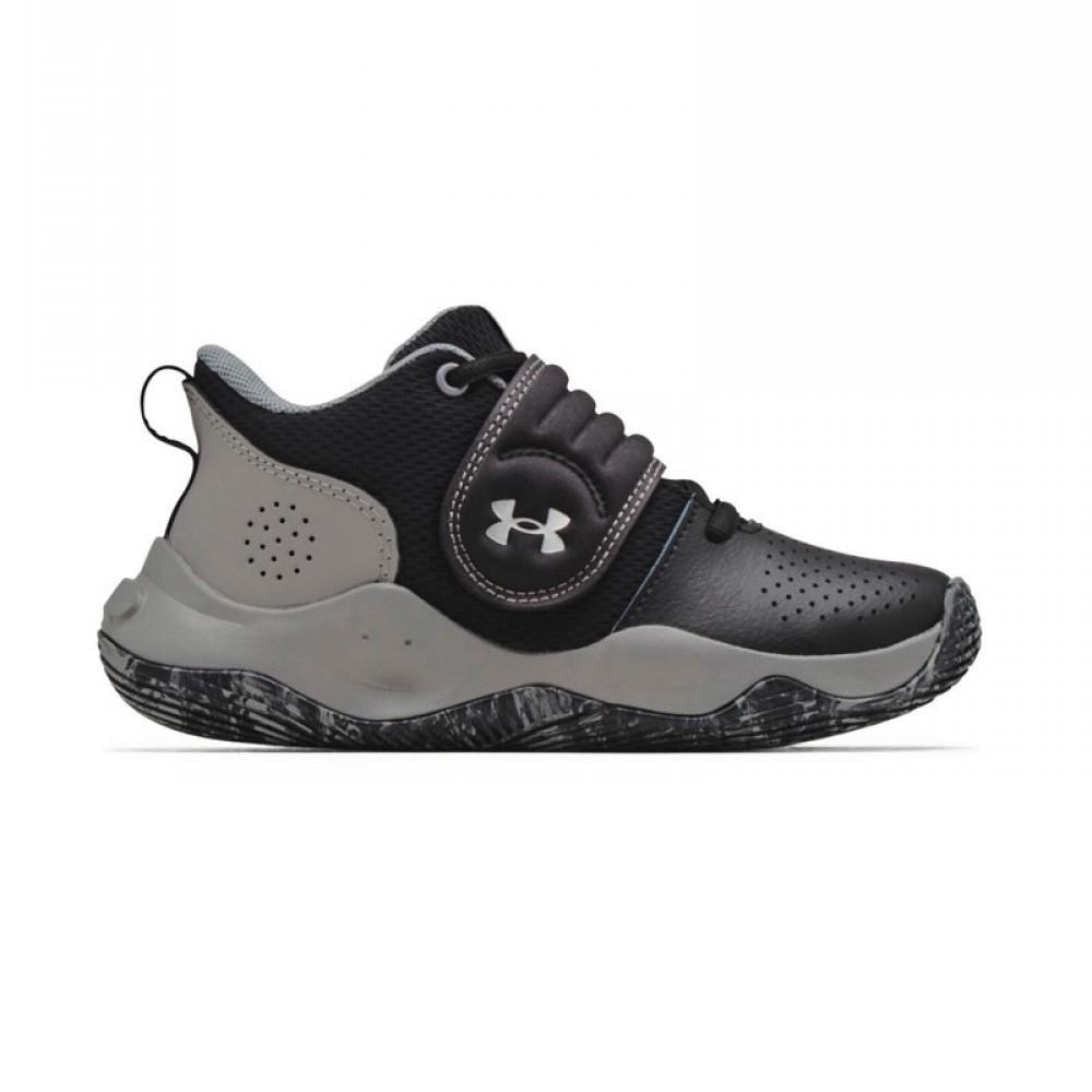 Under Armour Pre-School UA Zone BB Basketball Shoes - 3024263-001