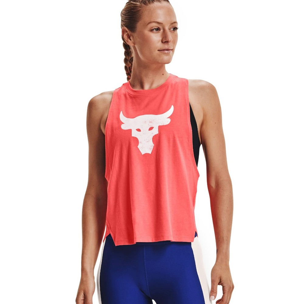 Under Armour Project Rock Bull - 1366000-690
