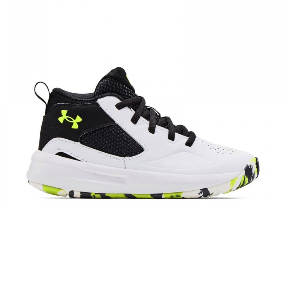 Under Armour PS Lockdown 5 - 3023534-102