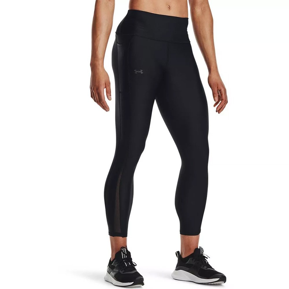 Under Armour Women's HeatGear® Armour Ankle Leggings - 1369292-001
