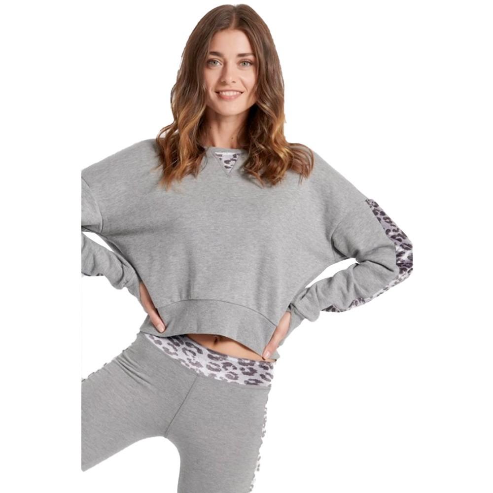Bodytalk Γυναικεία κοντή μπλούζα - 1212-907026-54680